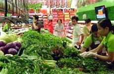全国食品安全农产品供应链达1000多条