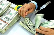 1月7日越盾兑美元中心汇率保持稳定