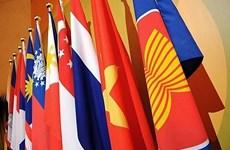 东盟高级经济官员会议深入讨论贸易便利化措施