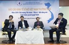 确保宏观经济稳定继续是越南头等优先任务