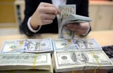 10日越盾兑美元中心汇率下降5越盾