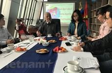 越南与委内瑞拉农业领域的合作取得积极成效