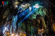 探索岘港的文化遗产