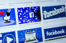 越南要求脸书遵守越南法律规定