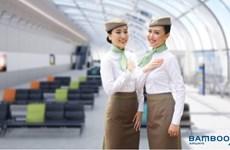 越竹航空将推出14.9万越盾起的机票