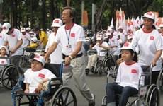 越南全国残疾人调查结果出炉
