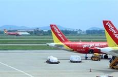 越捷开通越南至日本第三条直达航线