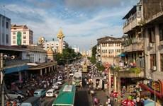 缅甸贸易逆差缩小