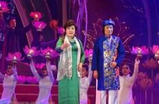 纪念越南改良戏艺术100周年发展历程:对改良戏演员给予表彰