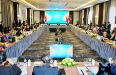 亚洲国家旅游机关会议在广宁省举行
