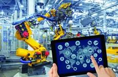越南企业在第四次工业革命中制定正确方向