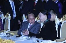 亚洲文化理事会在柬埔寨暹粒省亮相