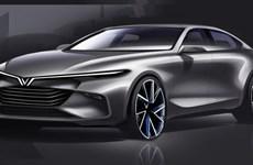 越南VinFast的Premium型汽车将于2020年问世