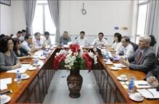 亚洲开发银行协助芹苴发展高科技农业