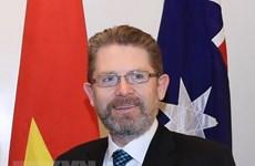 澳大利亚参议院议长斯科特·瑞安即将访问越南