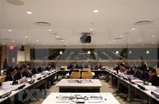 2019年东盟外长非正式会议将重点讨论地区五大问题