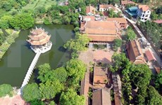 东盟旅游论坛:越南旅行应用程序--VietnamGo正式启动