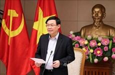 政府副总理王廷惠:促进生产与价值链相结合的合作社模式的推行