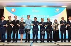 第18届东盟与中日韩旅游部长会议拉开序幕