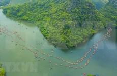 外国旅游专网赞扬越南无穷魅力