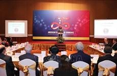进一步促进越南与美国经济合作