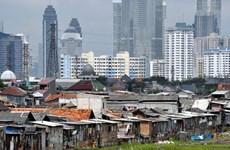 印尼财政赤字创6年来新低