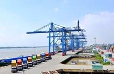 2019年1月上半月越南贸易逆差额约达10亿美元