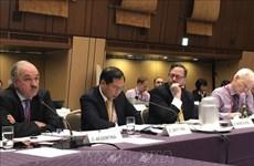 越南积极参加2019年二十国集团峰会第一次协调人会议