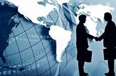 2019年世界经济论坛年会:越南加强融入国际经济的良机