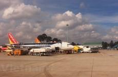 2019春运高峰:越捷航空新增2500多个航班
