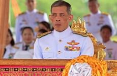泰国颁布皇家法令:大选将在2019年内举行