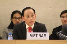 各国高度评价越南保护和促进人权的成果