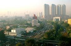 印尼承诺创建生态友好城市
