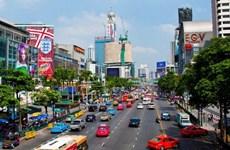 柬泰提出在2020年前将两国双边贸易额提升为150亿美元的目标