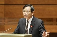 农业与农村部长阮春强:越南努力建设负责任渔业