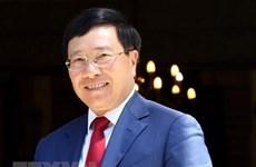 越泰双边合作混合委员会第三次会议在泰国举行
