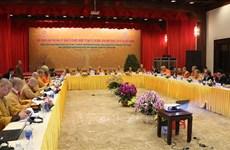 越南为2019年联合国卫塞节做出充分准备
