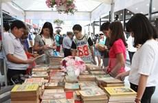 2019己亥年春节书街将展览介绍近10万种图书