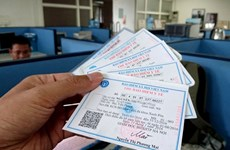 2020年越南全面推进电子医保卡应用