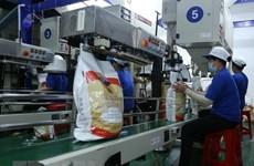 越南优质大米产品得到全球广大消费者的认可