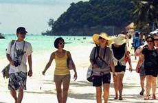 菲律宾旅游增长强劲