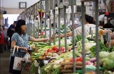 2019年1月越南居民消费价格指数环比略增