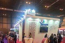 越南参加西班牙国际旅游交易会