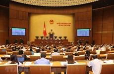 政府总理对三项法律草案的草拟工作进行安排部署