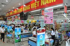 """""""越南人支持越南货""""运动将更加关注企业和优质产品"""