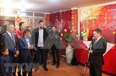 越南驻阿尔及利亚大使馆举行2019己亥春节见面会