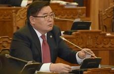 越南国会主席向蒙古国新任议会议长致贺电
