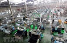 河南省力争2019年工业产值增长12.3%
