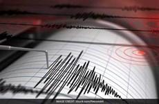 印尼苏门答腊岛南部海域发生6.1级地震