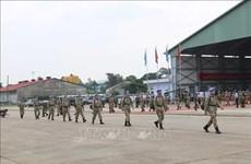 越南维和力量:充分体现越南地位的国防外交烙印